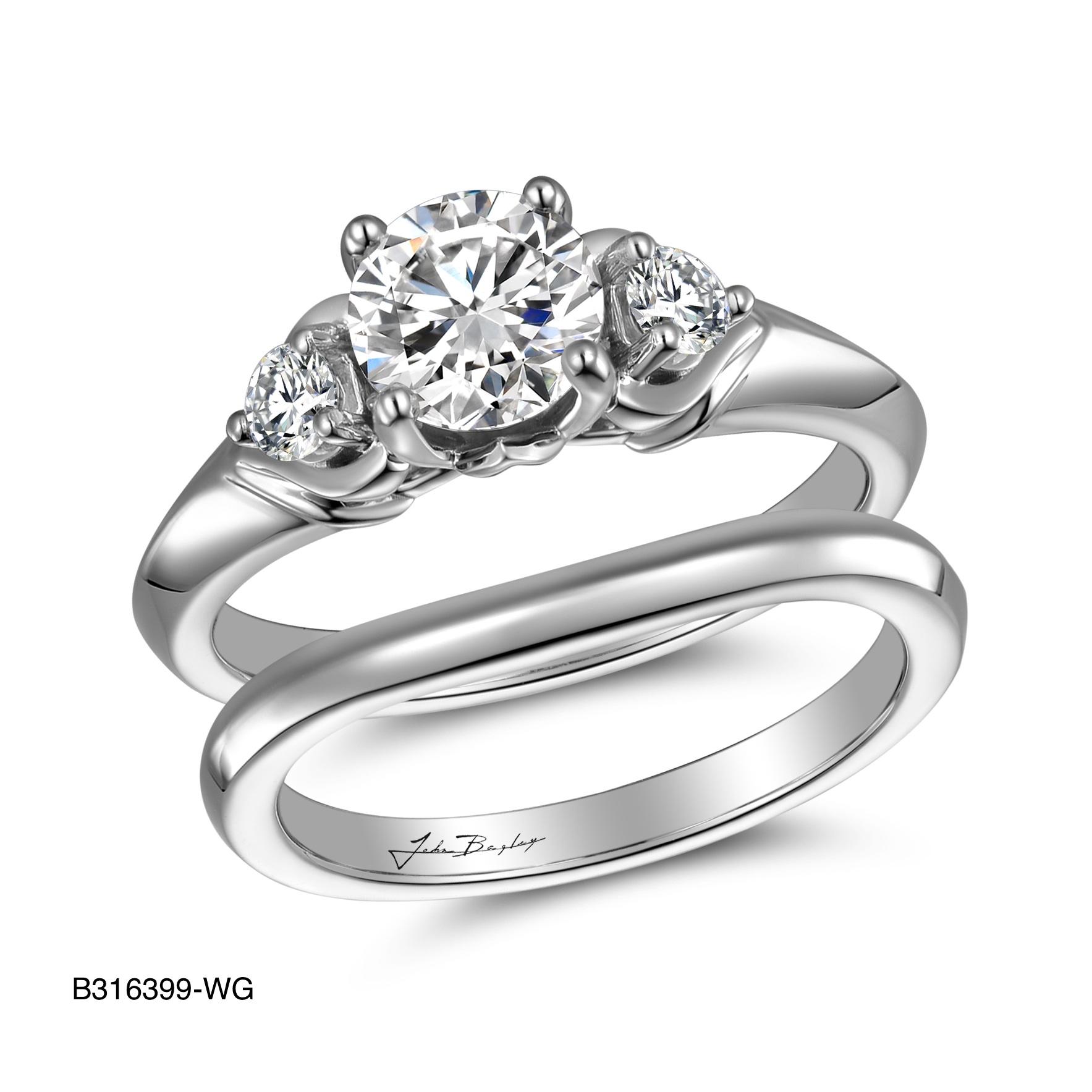 Engagement Rings Elder Jewelry